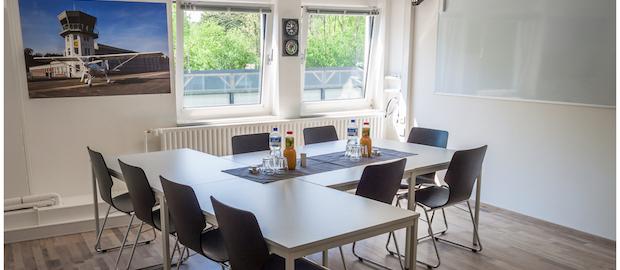 Seminarraum Seminar Münster