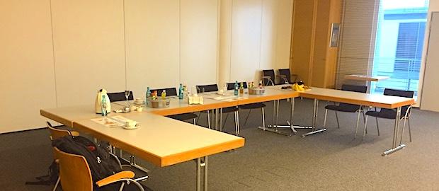 Nachbericht zum Flugangst-Seminar Nov. 2016